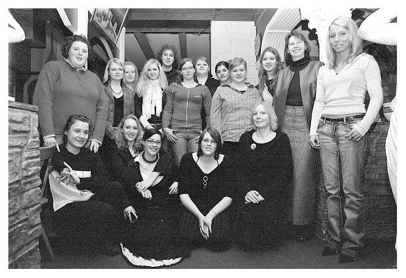 Die opitzschen Meerschweinchen. 2006.